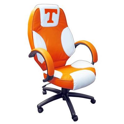 Orange & White Vols Desk Chair