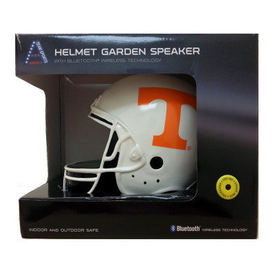 Garden Helmet Bluetooth Speaker (Box)