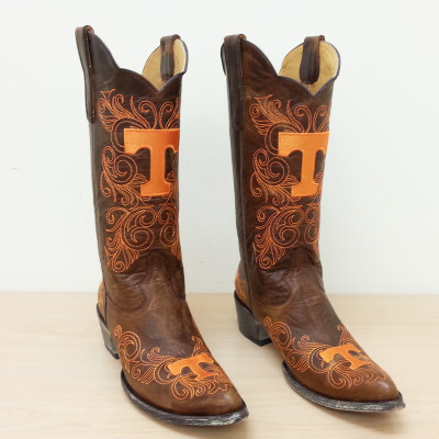 """Women's 13"""" Boots (Front)"""