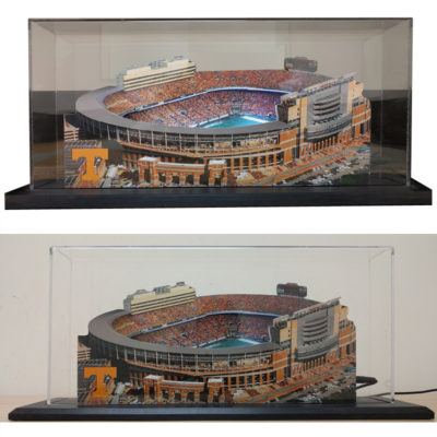 3D Neyland Stadium