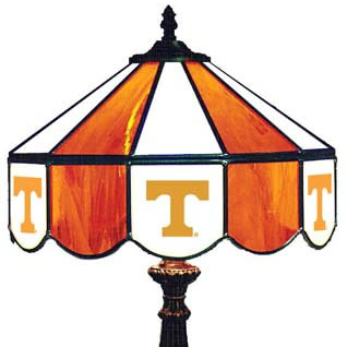 21 Inch Vols Table Lamp