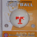 Vols Billiard Cue Ball-product