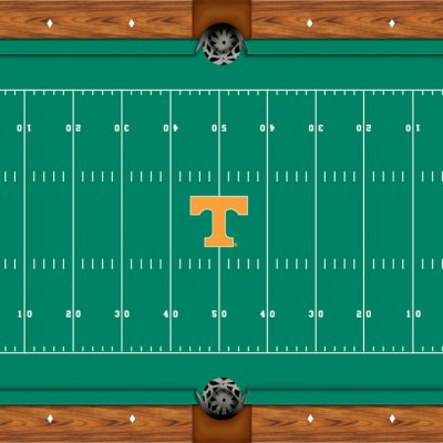 Vols Billiard Felt Field